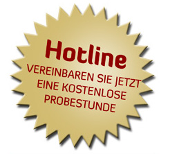 Kinderkarate Münster Hotline